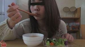 1彼女の食事とそのうんこ3