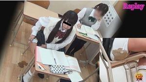 3_4学習塾盗撮 授業中に滴る下痢便お漏らし
