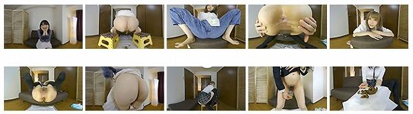 コメント 2020-01-22 190100【独占】【最新作】【VR】渡辺さんのオナラとウンコを目の前で堪能する